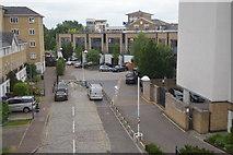 TQ3681 : Limehouse by N Chadwick