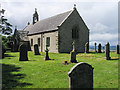 NY9369 : St Oswald's Church by Trevor Littlewood