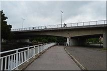 TL4659 : A1134 Bridge by N Chadwick