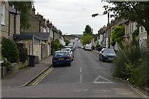 TL4659 : Priory Rd by N Chadwick