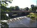 SE2420 : Cleggford Bridge by Stephen Craven