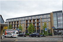 TL4658 : Newmarket Rd Travelodge by N Chadwick