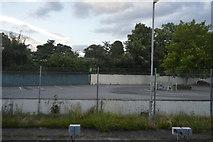 TQ3769 : Car park near Beckenham Junction by N Chadwick