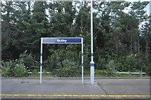 TQ4268 : Bickley Station by N Chadwick