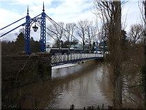 SP3265 : Mill Bridge, Leamington by Rudi Winter