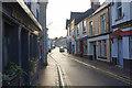 SX4252 : West Street, Millbrook by Stephen McKay