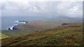 V3373 : View along north coast of Valentia Island from near Bray Head by Phil Champion