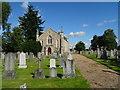 NO5298 : Aboyne-Dinnet Parish Church by John M