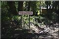 SX0349 : Entering Trenarran by N Chadwick