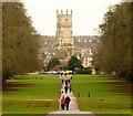 SP0102 : Cirencester Park, 1 by Jonathan Billinger