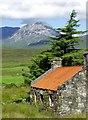 NR5774 : Beinn Shiantaidh - Jura by Dorcas Sinclair