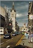 NJ9406 : Aberdeen by Rosalind Mitchell