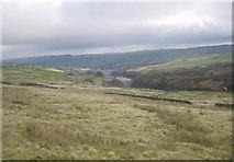 SE0907 : Bradshaw, near Holmfirth by Martin Clark