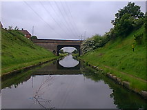 SP0094 : Crankhall Lane Bridge by Nick Atty