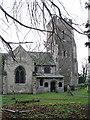 TL4349 : Newton, St Margaret by mym