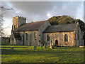 TL6153 : Weston Colville, St Mary by mym
