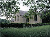 TL6268 : Landwade, St Nicholas by mym