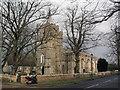 TL4774 : Wilburton, St Peter by mym