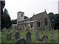 TL6669 : Chippenham, St Margaret by mym