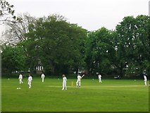 TQ2275 : Putney Common by Vicky Ayech