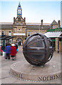 SD6922 : Darwen Town Centre by Sam Styles