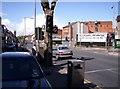 SP0884 : Stratford Road, Sparkbrook, Birmingham by Tom Pullman