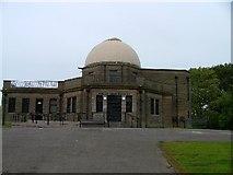NO3730 : Mills Observatory by Snaik