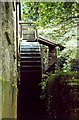 SX4168 : Cotehele Mill by Claire Ward