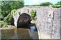 SN0614 : Blackpool Bridge by Garth Newton