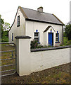 S9610 : Old Cottage by Pam Brophy