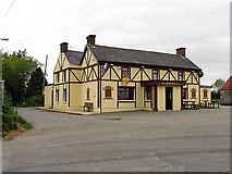 S7617 : Rosie's Pub by Pam Brophy