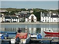 NR3645 : Port Ellen by J M Briscoe