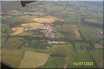 """NT0064 : """"Five sisters"""" Shale Bings West Lothian by paul birrell"""