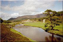 NN8495 : River Feshie by Ailith Stewart