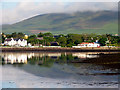 Q4301 : Dingle Harbour: Near the N71 by Pam Brophy