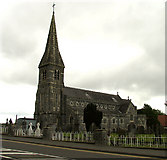 S6113 : Church in Waterford by Pam Brophy