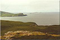 NM3348 : Treshnish Point by Mick Garratt