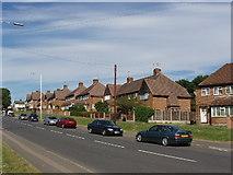 TQ0588 : Moorhall Road, South Harefield by David Hawgood