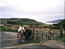 NR9829 : The Ross Road, Arran by Bob Tinley