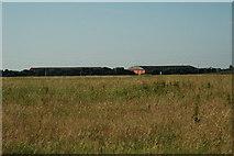 SJ5691 : R.A.F. Burtonwood by andy