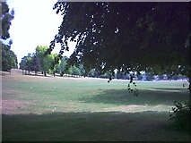 TQ3164 : Duppas Hill Recreation Ground. by Noel Foster