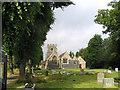 TQ5884 : St. Mary Magdalene Church, North Ockendon, Essex by John Winfield