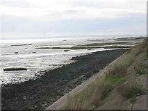 TQ9484 : Land at Shoeburyness by Jack Hill