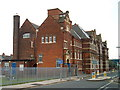 TA0628 : Wheeler Street Primary School by Jonathan Fry