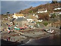 SW7214 : Cadgwith Cove by Bob Jones