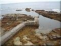 ND3763 : Auckengill jetty by Bob Jones