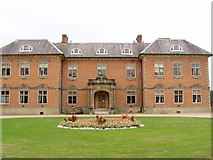 ST2885 : Tredegar House by Roy Gray