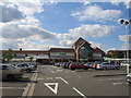 SP3577 : Asda supermarket, Whitley, Coventry by David Stowell