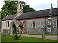 TG3208 : St. Laurence Church, Brundall by Golda Conneely