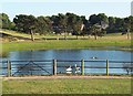 SP0992 : Witton Lakes by Adrian Bailey